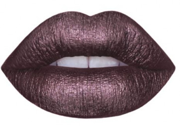 Batom Lime Crime Perlees Asphalt
