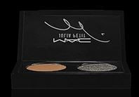 Duo de Sombras MAC Julia Petit - Moving Sand