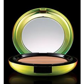 Studio Sculpt Defining Bronzing Powder MAC  Wash & Dry Golden Rinse